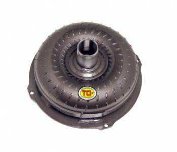 TCI Automotive - TCI TH350/400 StreetFighter® Converter, GM ' 65-' 81