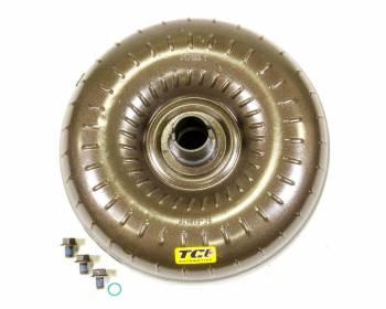 TCI Automotive - TCI 700R4/4L60E Saturday Night Special® Torque Converter Lock-up 30-Spline