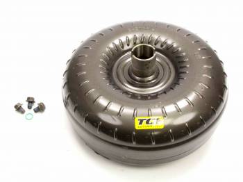 TCI Automotive - TCI 700R4/4L60E Street Rodder™ Torque Converter Lock-up 30-Spline