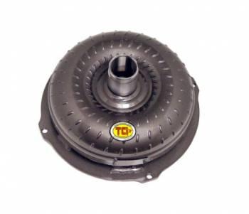 TCI Automotive - TCI StreetFighter® Converter, GM ' 84-' 97 700R4, ' 93-' 97 4L60E & ' 97-' 05 4L60E C5 Corvette