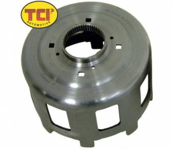 TCI Automotive - TCI 4L60E/700-R4 Beast Sunshell ' 82-later