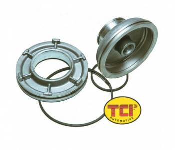 TCI Automotive - TCI GM 700R4/4L60E/4L65E 2nd Gear Servo Kit