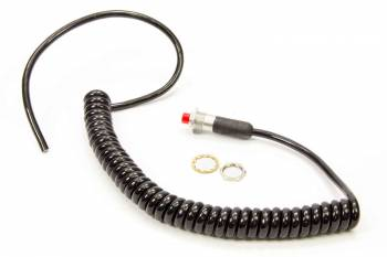 TCI Automotive - TCI Micro Switch w/ 18 Gauge Spiral Cord