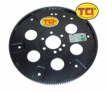 TCI Automotive - TCI Pontiac 166-Tooth Internal Balance Flexplate