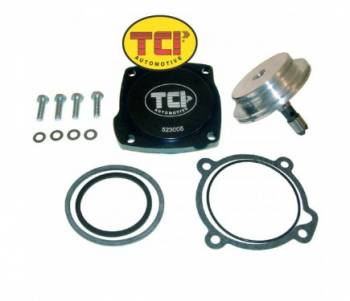 TCI Automotive - TCI Ford C4 High Performance Servo