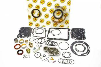 TCI Automotive - TCI Ford C4 Pro Super Kit ' 70-Up
