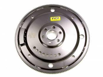 TCI Automotive - TCI SB Ford 28oz External Balance SFI Flexplate 157 Tooth