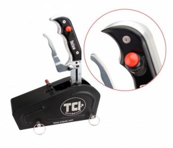 TCI Automotive - TCI Outlaw™ Shifter Grip w/ Switch