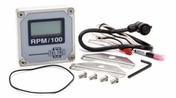 Tel Tac - Tel Tach II Digital Reading Tachometer