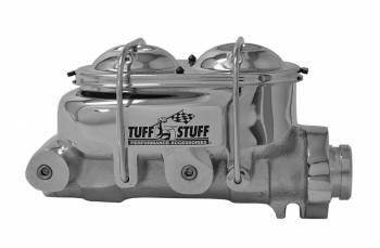 "Tuff Stuff Performance - Tuff Stuff 1"" Bore Master Cylinder Chrome"