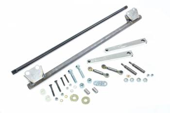 Total Cost Involved Engineering - Total Cost Involved Eng. Anti-Roll Sway Bar Rear Steel Natural - Ford 1932-34