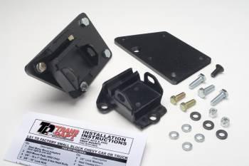 Trans-Dapt Performance - Trans-Dapt Swap Mount Motor Mount - LS1/LS6 w/ Pads