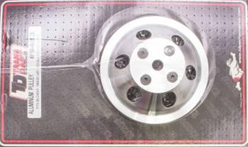 "Trans-Dapt Performance - Trans-Dapt Water Pump Pulley - 6.6"" Diameter"