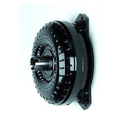 "Transmission Specialties - Transmission Specialties Big Shot Torque Converter 10"" Diameter 2900-3300 RPM Stall TH350/TH400 - Each"