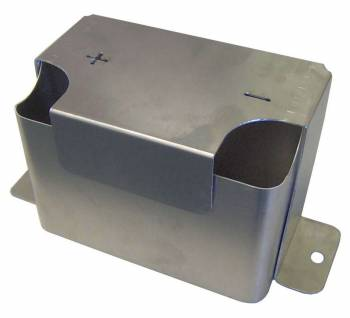 Triple X Race Co. - Triple X 600 Mini Sprint Aluminum Battery Box