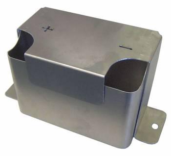 Triple X Race Components - Triple X 600 Mini Sprint Aluminum Battery Box