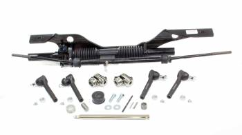 Unisteer Performance - Unisteer Late 1967-70 Mustang Manual Rack & Pinion