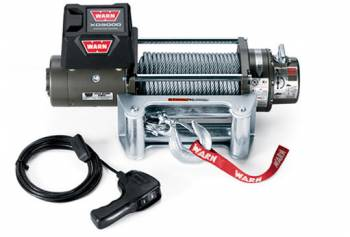 Warn - Warn XD9000 Winch