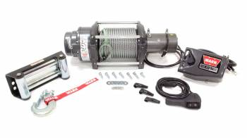 Warn - Warn 16.5 TI Winch