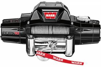 Warn - Warn Zeon 10 Winch