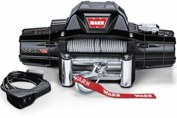 Warn - Warn Zeon 12 Winch