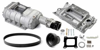 Weiand - Weiand Pro-Street Supercharger Kit - 177 Blower