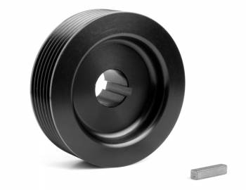 Weiand - Weiand Pro-Street Drive Pulley - Upper