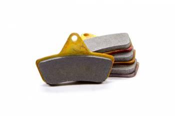 Wilwood Engineering - Wilwood Metallic Pad Set - PS 1 (4108)