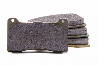 Wilwood Engineering - Wilwood Brake Pad Set - BP-20 SmartPad - Dynapro (7812)