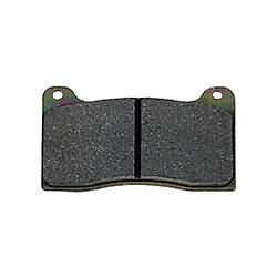 "Wilwood Engineering - Wilwood Polymatrix ""B"" Compound Brake Pads - Fits Wilwood DynaPro"