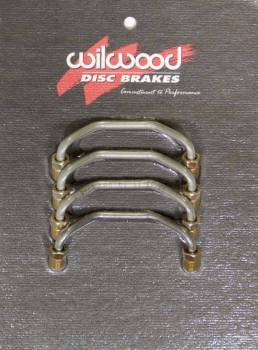 "Wilwood Engineering - Wilwood Dynalite II Crossover Tube - 1.75"" Rotor - (4 Pack)"