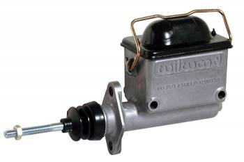 "Wilwood Engineering - Wilwood High Volume Aluminum Master Cylinder - 7/8"" Bore"