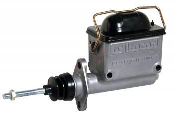 "Wilwood Engineering - Wilwood High Volume Aluminum Master Cylinder - 7/8"" Bore"