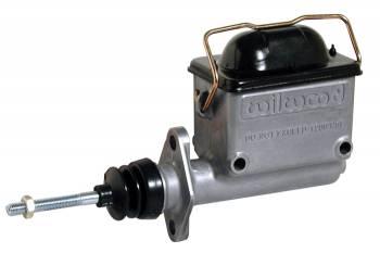 "Wilwood Engineering - Wilwood High Volume Aluminum Master Cylinder - 1"" Bore"