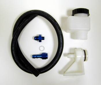Wilwood Engineering - Wilwood Remote Reservoir Kit