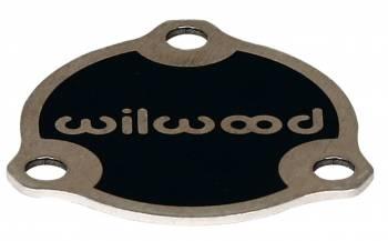 Wilwood Engineering - Wilwood Starlite 55 LW Drive Flange Dust Cap