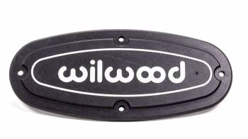 Wilwood Engineering - Wilwood Reservoir Cap - Tandem Master Cylinder