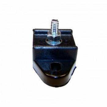 American Autowire - American Autowire Battery Cable Junction Block Standard