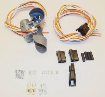 American Autowire - American Autowire Under Dash Courtesy Light Kit