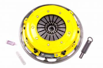 Advanced Clutch Technology - ACT Twin Disc Clutch Kit Ford 5.4L Mustang Shelby
