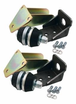 Advance Adapters - Advance Adapters 87-2000 Wrangler SB Chevy Motor Mounts