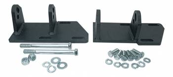 Advance Adapters - Advance Adapters Chevy V8 Mounts S-10 2wd