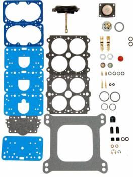 AED Performance - AED Holley 600-950 CFM Holley Vacuum Pro-Series Carburetor Rebuild Kit
