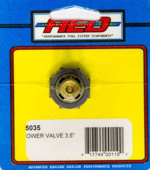 "AED Performance - AED 3.5"" Power Valve"