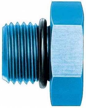 Aeroquip - Aeroquip Aluminum -03 AN O-Ring Boss Plug