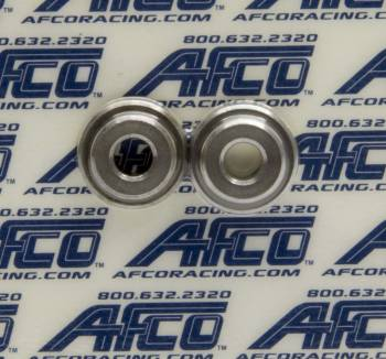 AFCO Racing Products - AFCO Throttle Bushing (Pair)