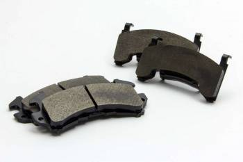 AFCO Racing Products - AFCO C2 Brake Pads - GM Metric
