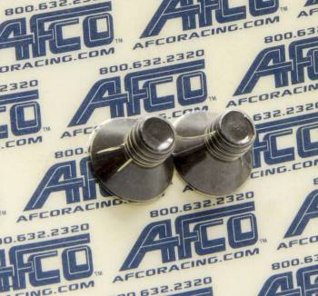 AFCO Racing Products - AFCO Drive Flange Bolt Kit
