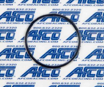 AFCO Racing Products - AFCO Replacement Drive Flange Cap O-Ring For #AFC60396