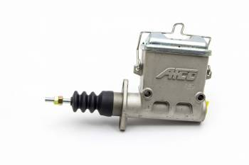 "AFCO Racing Products - AFCO Integral Reservoir Master Cylinder - 3/4"" Bore"